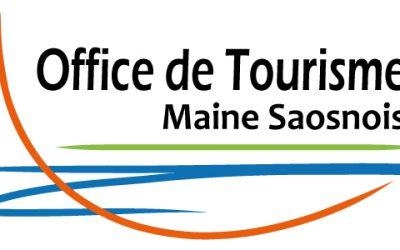 Office de Tourisme Maine Saosnois – Dispositions COVID-19