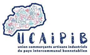 Pour vos courses UCAIPIB Chaîne de Solidarité.