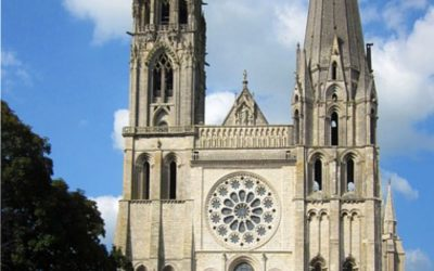 Générations Mouvement en visite à Chartres