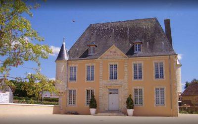 Histoire du château de Haut-Eclair