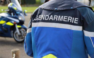 Sarthe : la gendarmerie lance l'opération Tranquillité seniors