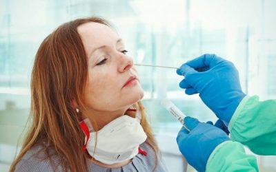 Informations Dépistage PCR Nogent le Bernard